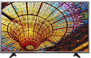 "LG 55"" 4K UHD Smart LED TV"