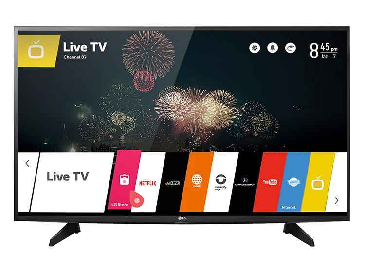 Home Electronics Televisions Large Screen