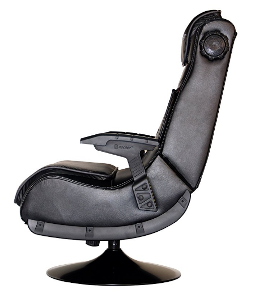 Rocker Pro Series Pedestal Gaming Chair Mikes Rent Own