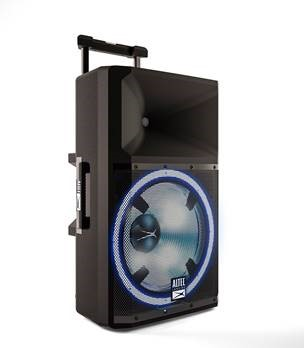 Altec Lansing High Power Speaker   Mikes Rent To Own
