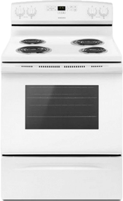 "Amana <br/>30"" Electric Range"